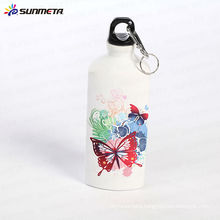 Sports Bottle For Sublimation Triangle Shape 600ML LH-06